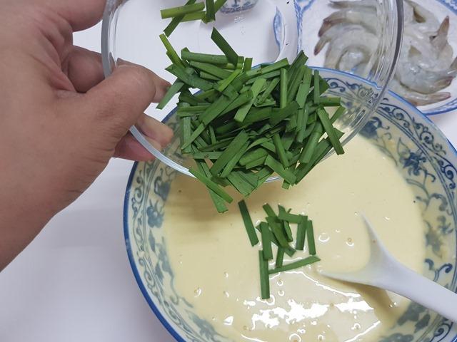 resepi cucur udang sedap dan simple