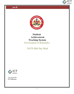 A new website for the management of its mid-day breakfast plan with SATS has been launched. Its a link and usage manual