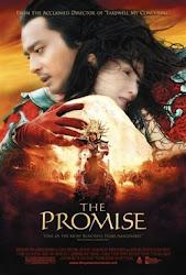 The promise - Vô cực