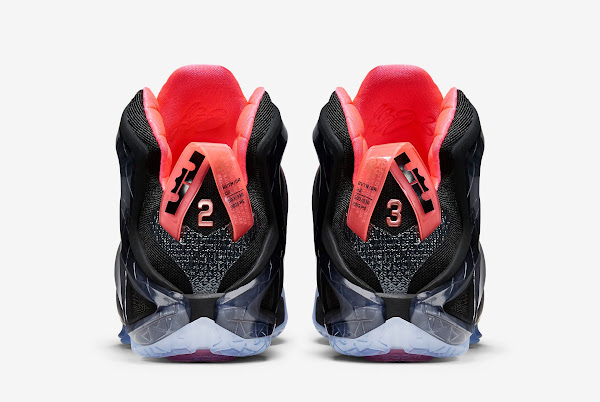Available Now Nike LeBron 12 Elite Rose Gold
