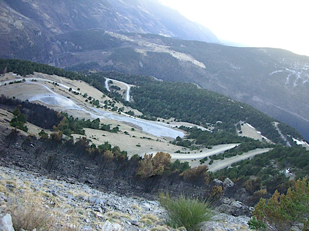 Puigmal 2008 - CIMG9987.JPG
