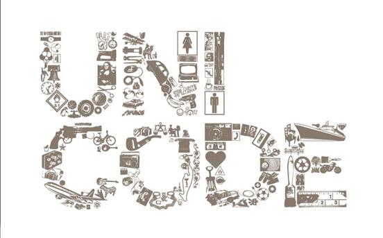 Unicode Header