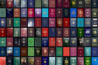 Passeport index: Le passeport algérien classé 165e mondialement