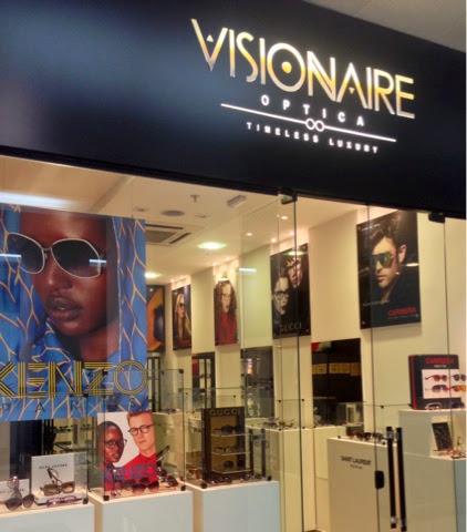 5d3286f52986f Novidades exclusivíssimas que acabaram de chegar aqui na nossa loja  os  prestigiados óculos da grife Cool da vez