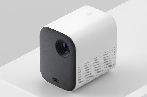 Xiaomi เปิดตัว Mi Home Projector Lite ดีไซน์สวยงามในราคาเพียงแค่ 11,700 บาท