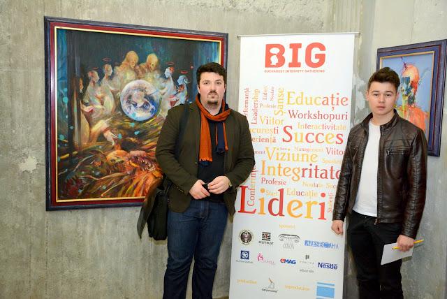 Bucharest Integrity Gathering - (28)