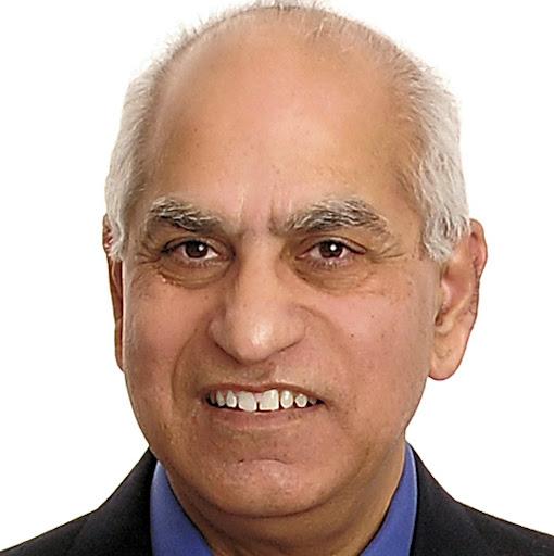 Amrik Dosanjh