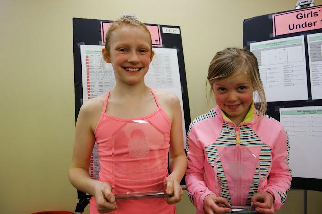 GU 11: Champion - Celine Odegard (Weston, MA); Finalist - Caroline Eilson (Boston, MA)