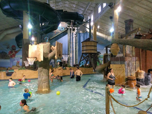 Water Park «Paul Bunyan Water Park», reviews and photos, 6967 Lake Forest Rd, Baxter, MN 56425, USA
