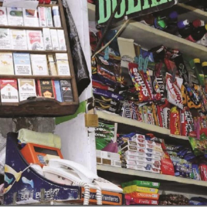 De cada 10 quioscos cercanos a escuelas seis venden tabaco