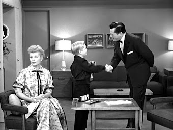 Lucy's Second Honeymoon