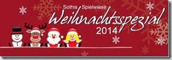 Weihnachtsspezial 2014