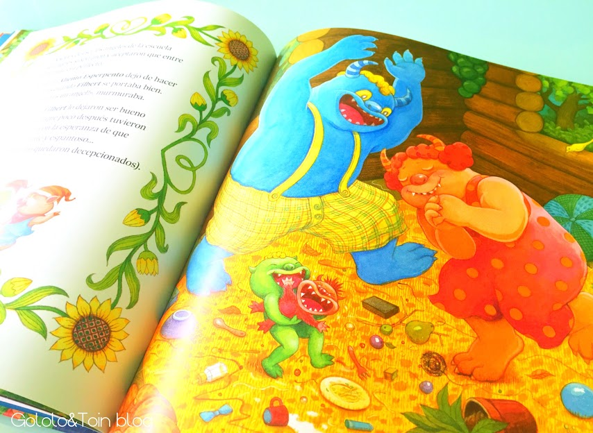 biblioteca-cuentos-libros-infantiles-album-ilustrado-filbert-diablillo-bueno