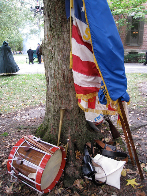 Rutherford B. Hayes Civil War Encampment - 2010 - IMG_2737.jpg