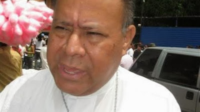 Nicaraguan bishop denounces government's efforts to discredit Church