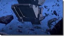 Gundam Orphans - 12 -16