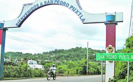 San Pedro Puxtla, Ahuachapán