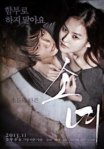 Chuyện Tình Máu Và Tuyết - Steel Cold Winter poster