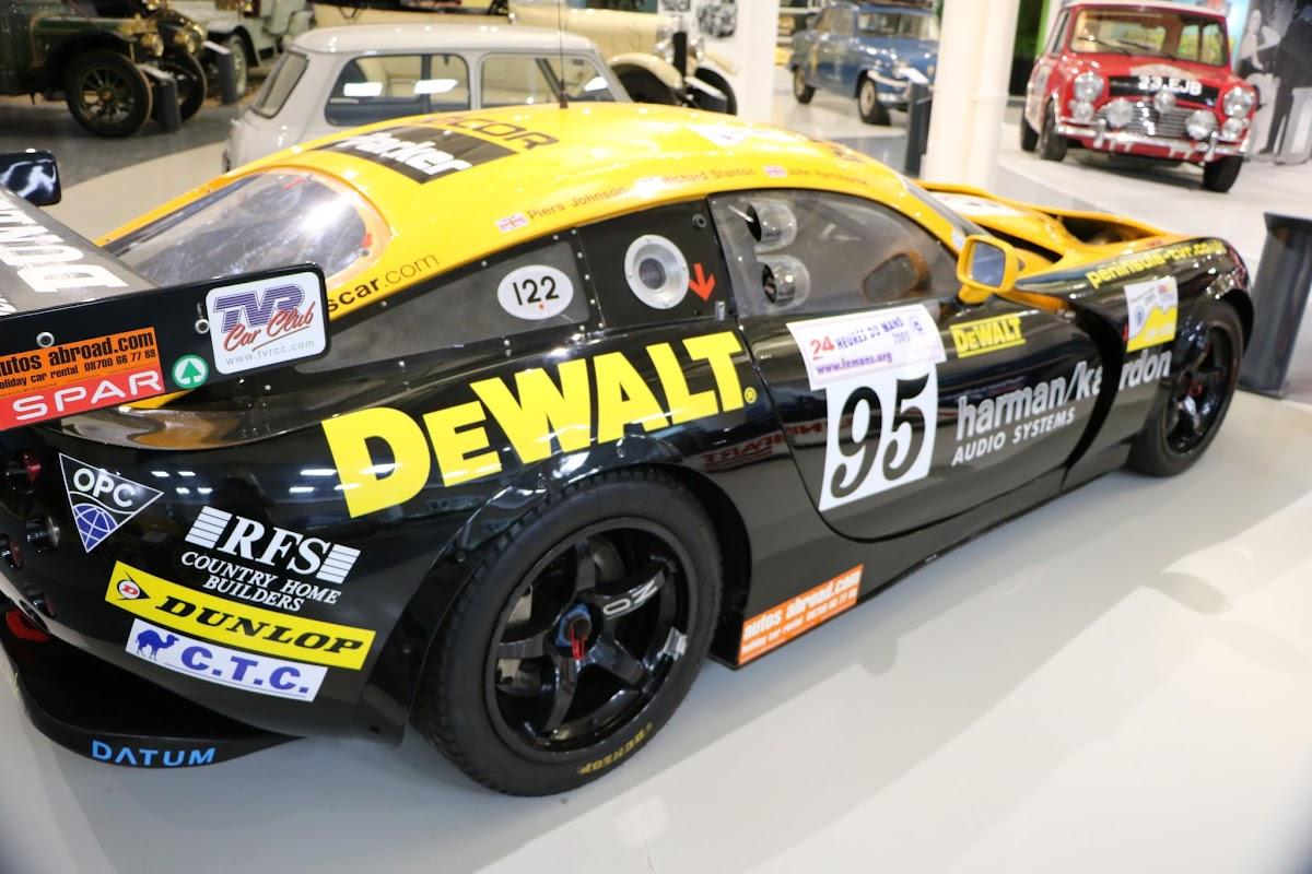 The British Motor Museum 0540.JPG