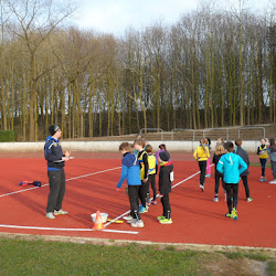2016 03 23 - oefenmeeting