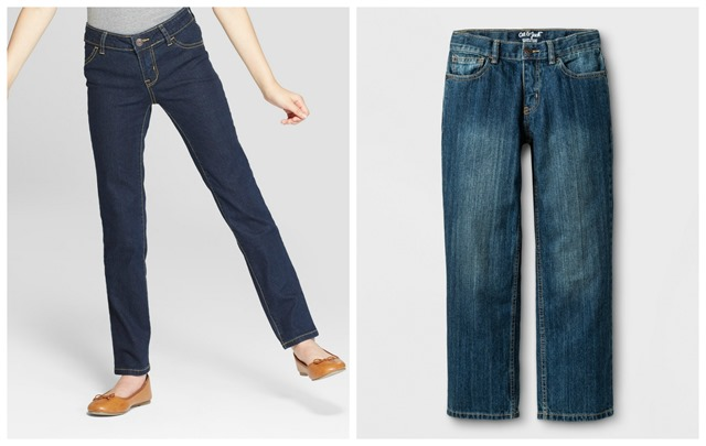 cat jack jeans