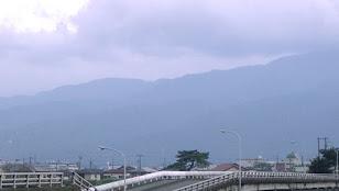 十文字橋崩落