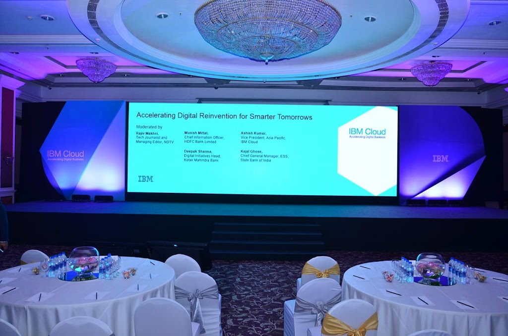 IBM Cloud Conference - Taj Lands End - 5
