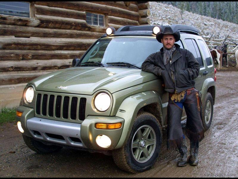 2007 Jeep Liberty Suv Specifications Pictures Prices