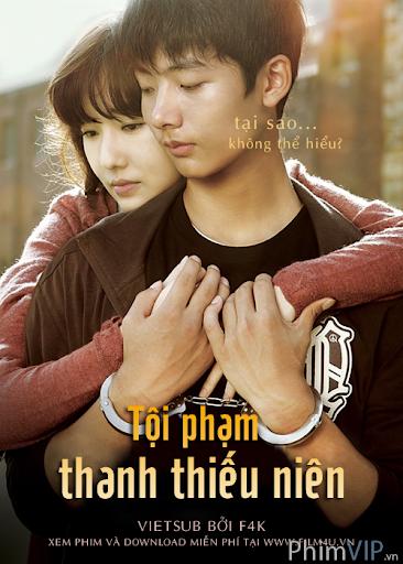 Tội Phạm Vị Thành Niên - Juvenile Offender poster