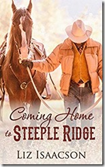 Coming Home to Steeple Ridge