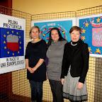 Wystawa plakatu Polskiej Prezydencji w Radzie UE w MBP w Świdnicy