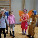 Projektwoche und Schulfest 2013