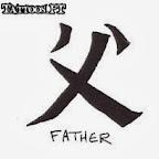 father - tattoo designs