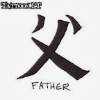 father - tattoo designs