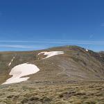The Main Range (89206)