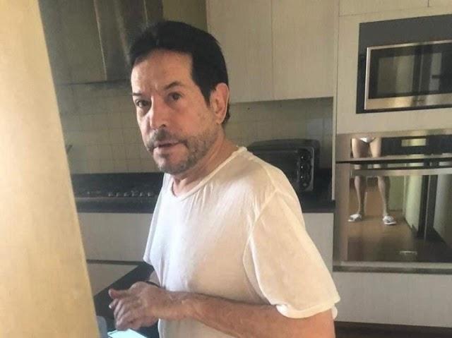 Miami Florida, acusa a Juan José Origel y ya es Inadmisible en USA