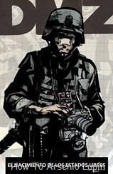 Actualizacion 20/09/2016: DMZ - En exclusiva para el blog, Sargos nos trae el tomo 11 traducido y maquetado por el mismo. Gracias por el trabajo!