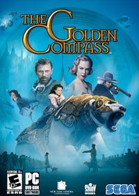The Golden Compass - Review By Chad Montague