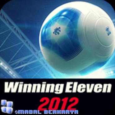 Winning Eleven 2012 Original 177 MB APK Only (APK)   Trik