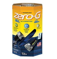 Zero-G RV Hose