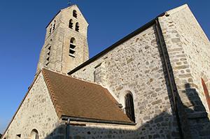 photo de Saint Aignan (Soisy-sur-École)