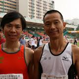 十公里復活跑暨青少年公路錦標賽2009