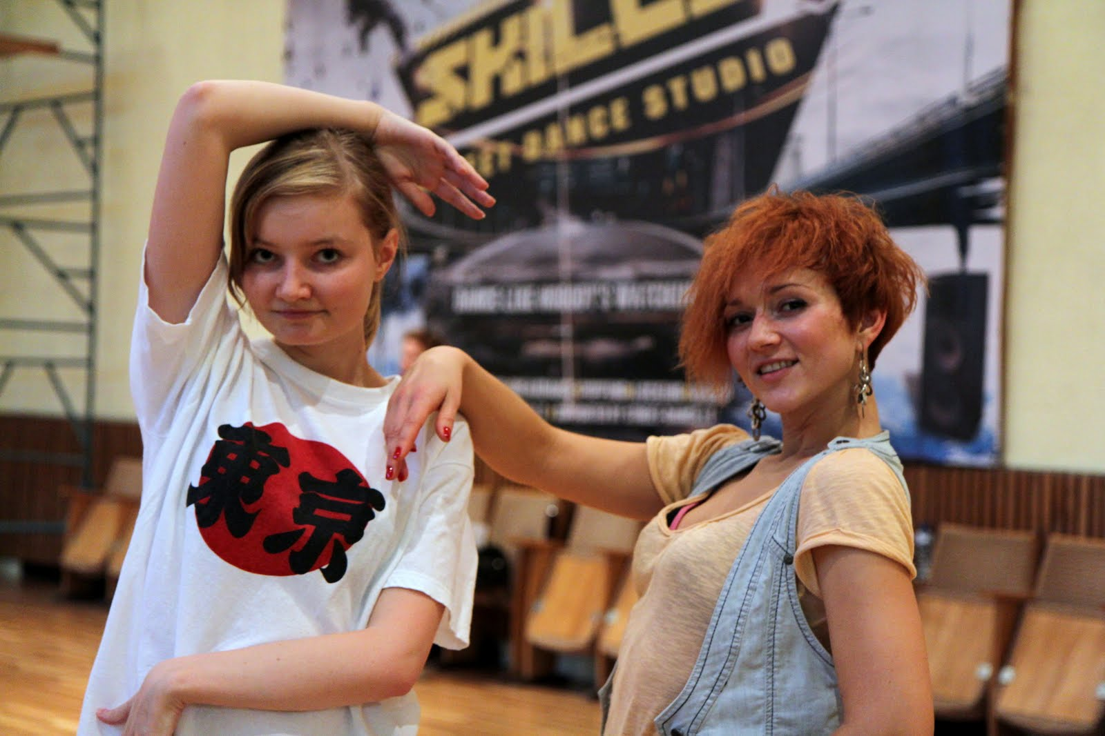 Waacking workshop with Nastya (LV) - IMG_2096.JPG