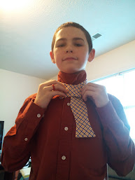 snazzy bow-tie joram