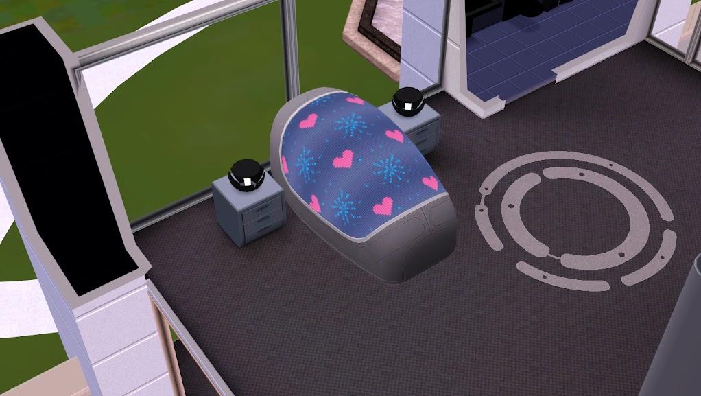 """Jugando a los sims """"Hacia el futuro"""" Screenshot-311"""