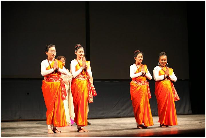 Swami Vivekananda Laser Show - IMG_6507.JPG