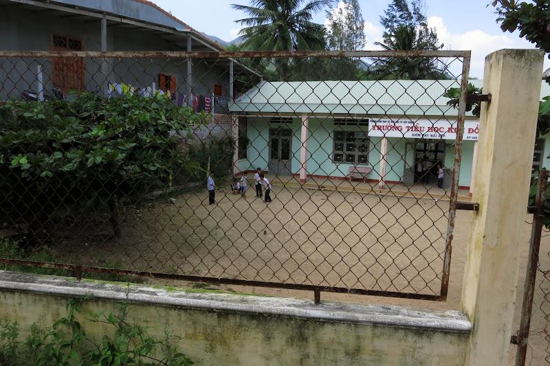 Bai Xep school