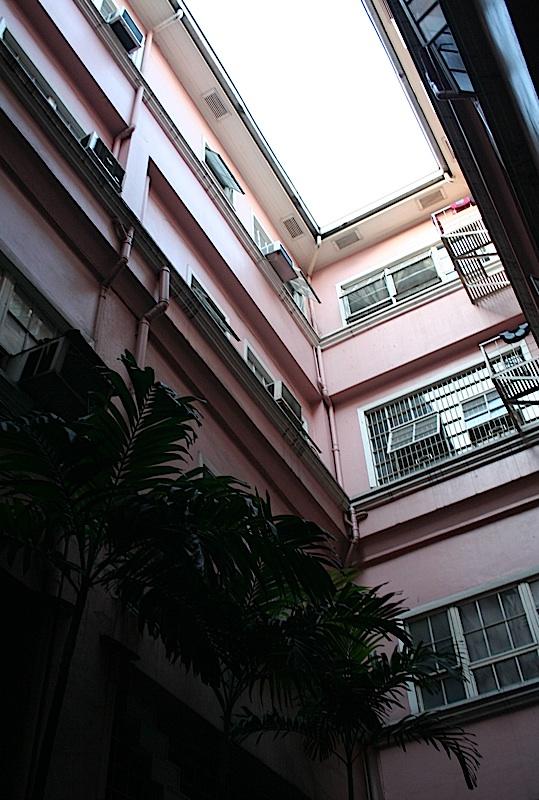 Pink Patio Binondo