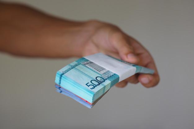 Cunado llueve el Dinero en el periodismo local
