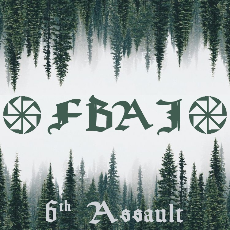 FBAI 6th Assault RA